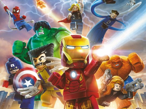 Lego Marvel Super Heroes review – assembly required