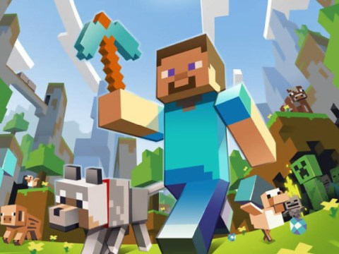 The Mums' Guide to Minecraft: Everything you need to know about the 'world's biggest game'