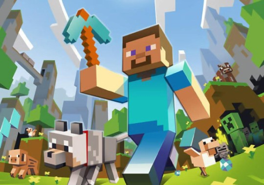 Minecraft: Everything you need to know about the 'world's