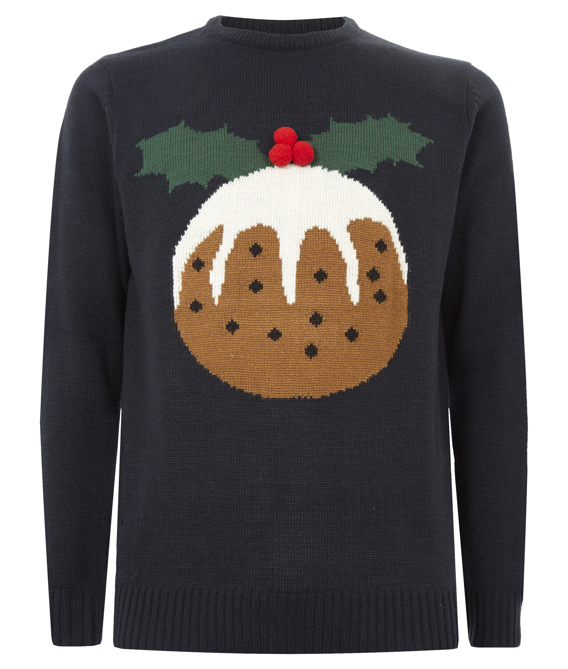 The top 10 Christmas jumpers for 2013
