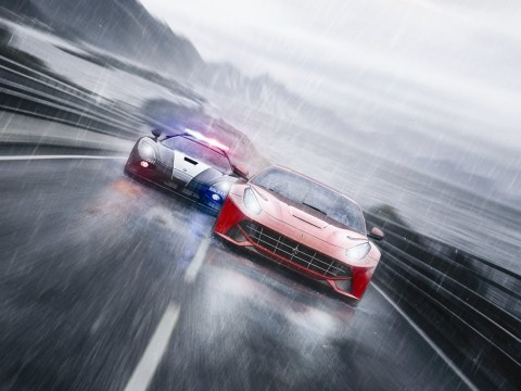 Need For Speed Rivals review – police action