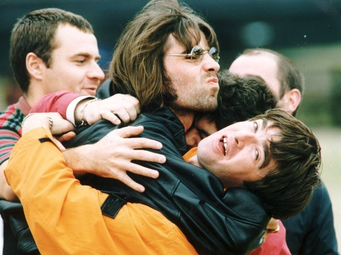 Noel Gallagher denies Oasis reunion rumours for millionth time: 'The band is no more'