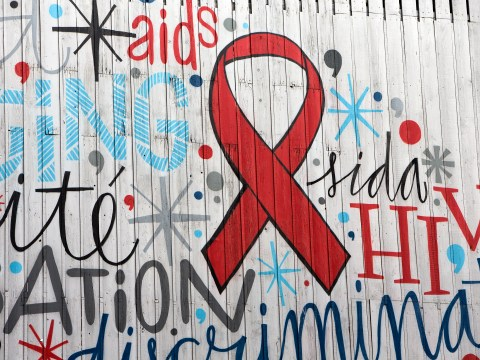 One in five HIV sufferers is unaware they have virus