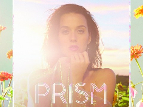 Katy Perry's new album Prism declared a bio-hazard by Australia