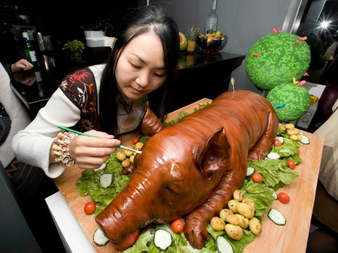 What to expect from the Experimental Food Society Spectacular 2013