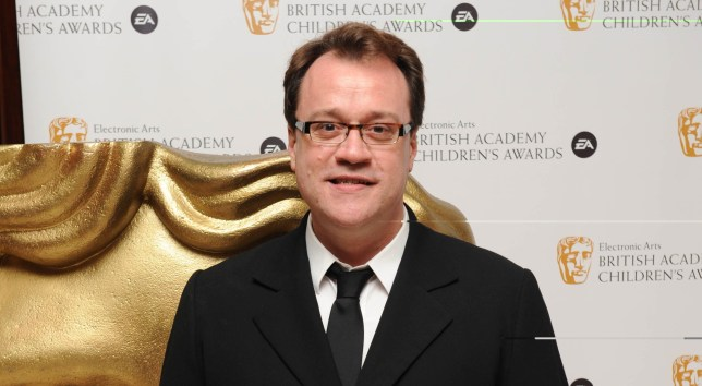 Russell T. Davies has also worked on Doctor Who and Torchwood (Picture: PA)