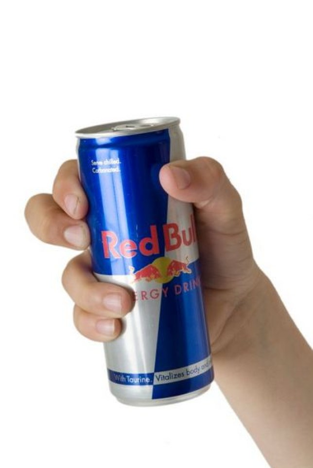 Red Bull banned at Morrisons