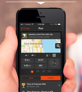 Five of the best fitness apps to improve your workout