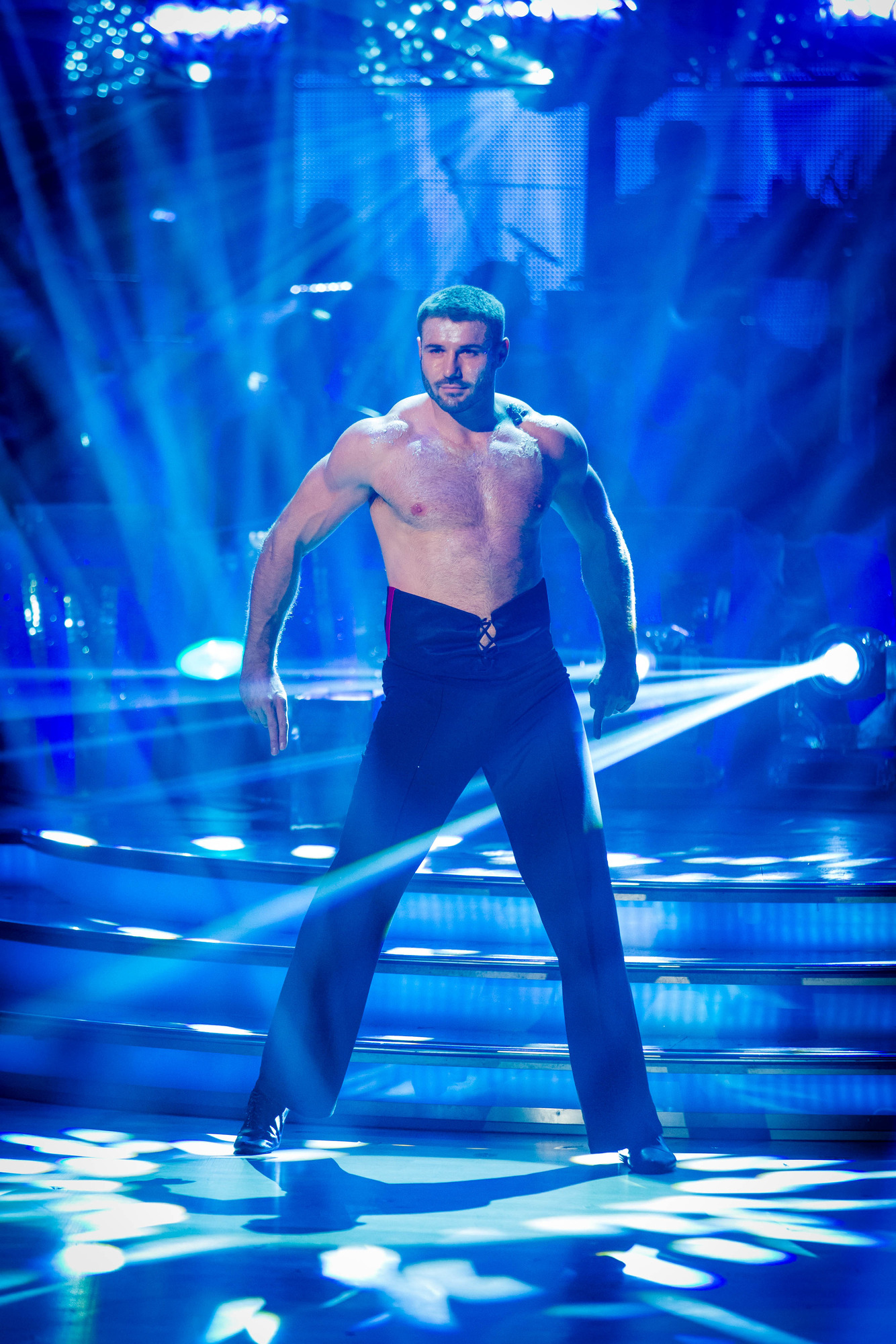 Strictly Come Dancing 2013, week 6, Saturday's show: Who danced best?