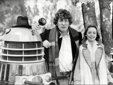 Happy Birthday Tom Baker: 7 times he was a Doctor Who legend