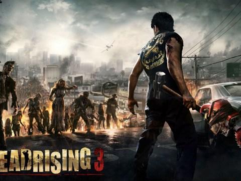 Dead Rising 3 review – next gen of the dead