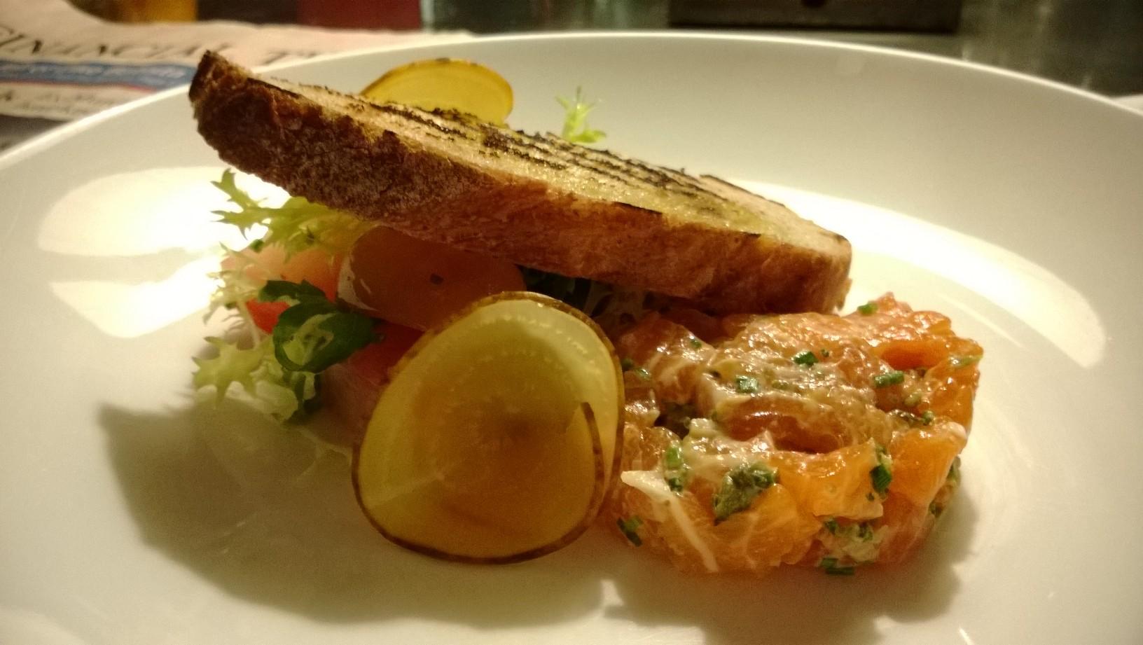Best of British: Celebrating local ingredients at London's top restaurants