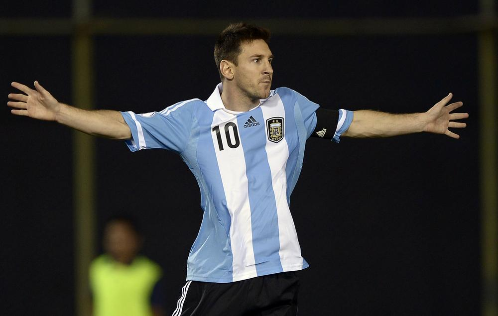 World Cup 2014: Top 10 bets for Brazil