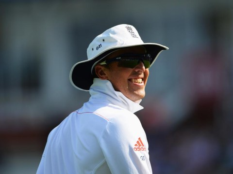 Top 10: TV shows for Graeme Swann now he's retired from cricket