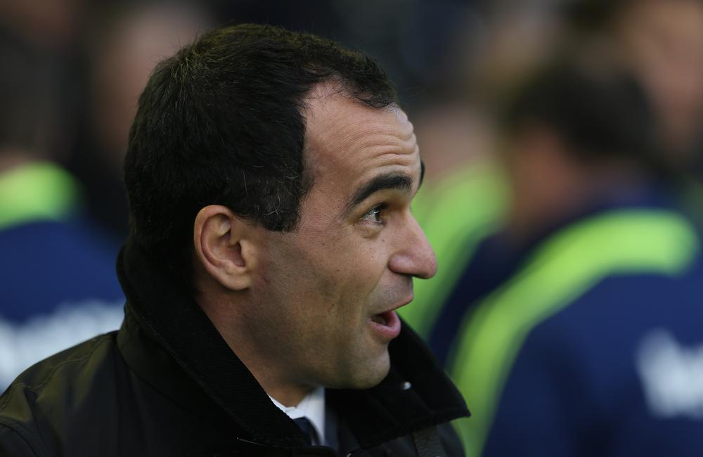 The Tipster: Roberto Martinez can lead Everton to FA Cup success
