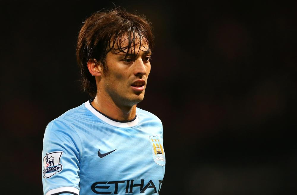 The Tipster: David Silva can shoot Manchester City to the top of the Premier League