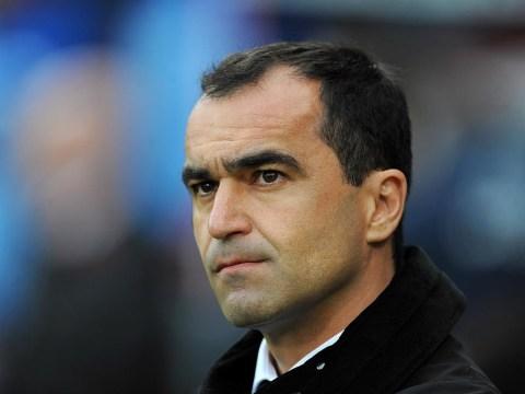 Roberto Martinez: Time for Everton to beat the big boys