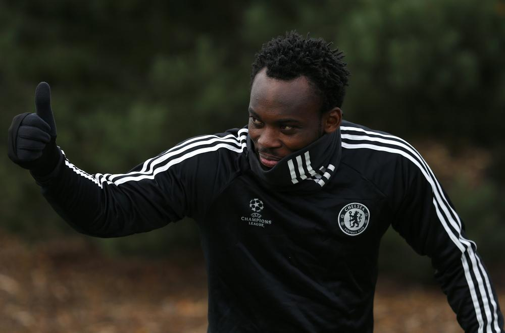 Three Chelsea players Jose Mourinho should try and sell this January