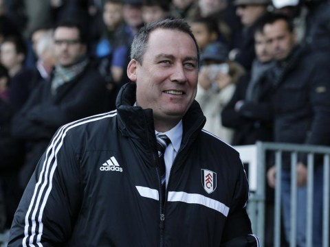 New manager Rene Meulensteen has already worked his magic at Fulham