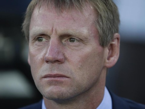 Former England Under-21s boss Stuart Pearce tipped to take Sheffield Wednesday job