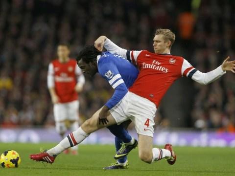 Champions League: Napoli v Arsenal big-match briefing
