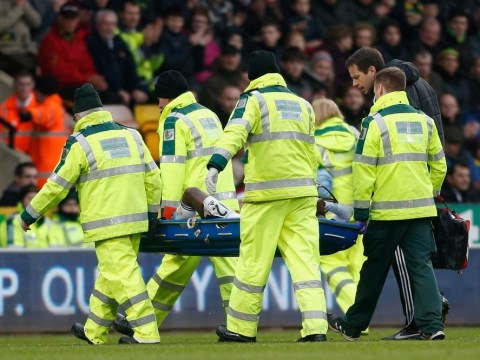 Why Nathan Dyer's injury is a massive blow for Swansea City