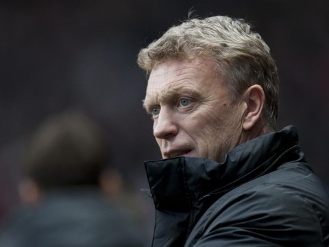 David Moyes hails Manchester United stability and takes aim at Tottenham's hire-and-fire culture