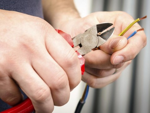 Rogue traders can give you a shock in more ways than one: 20,000 unregistered 'electricians' risking customers' safety