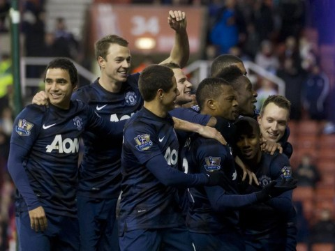 Manchester United have strongest squad in the Premier League, boasts David Moyes