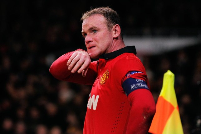 Wayne Rooney: Manchester United's English striker is said to be willing to hold fire on new contact talks