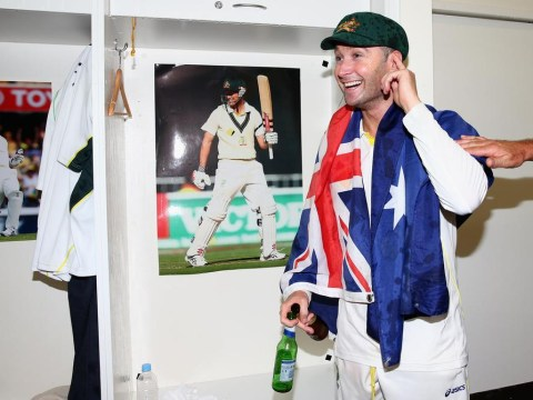The Ashes 2013-14: Ben Stokes heroics can't save England as Australia win Third Test and reclaim the urn
