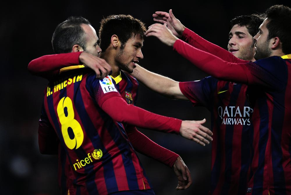 Mission impossible? Five reasons why Manchester City can beat Barcelona in Europe