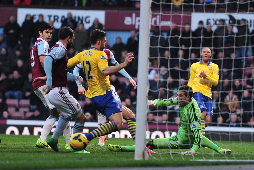 With Lukas Podolski and Theo Walcott back – do Arsenal even need to buy a striker in January?