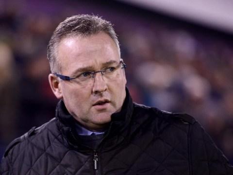 Paul Lambert needs backing, not sacking, as Aston Villa continue their baby-step development