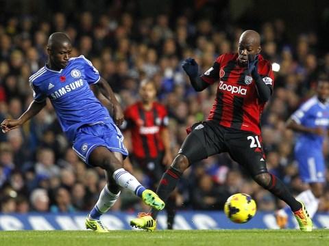 Youssouf Mulumbu: I never mentioned Arsenal transfer