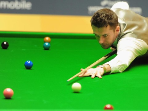 Mark Selby's amazing maximum at the UK Championship is snooker's 100th – Video