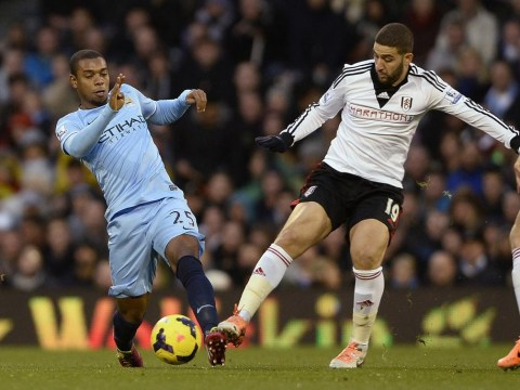 Defeat against Manchester City hasn't tainted Fulham's rapid improvement
