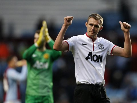 Darren Fletcher starts: Manchester United midfielder completes ulcerative colitis fightback at Hull