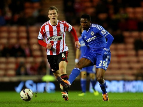 Sunderland v Chelsea: Poor crowd shows League Cup quarter-finals are in the wrong slot