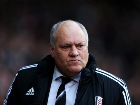 Could Martin Jol be the new Roy Hodgson for West Brom?