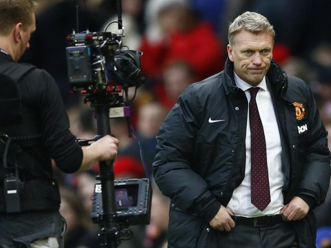 Under-fire Manchester United manager David Moyes rules out January panic buys