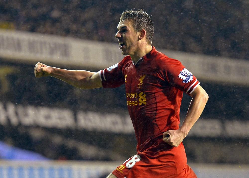 Fantasy Football: Time to draft in Liverpool's Jon Flanagan