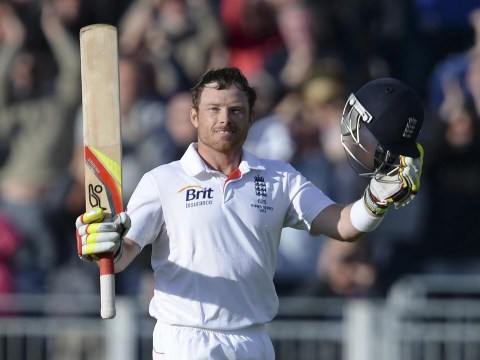 Sports Personality: Why Ian Bell deserves to be in the running for the BBC award
