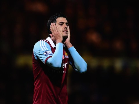 The Only Way should NOT have been Essex! James Tomkins ticked off by West Ham for attending notorious Sugar Hut nightclub