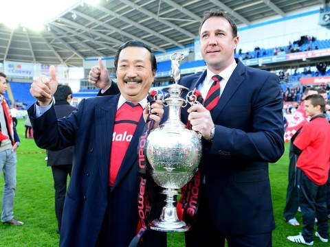 After Malky Mackay, who would want to manage Cardiff City?