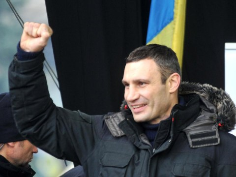 Vitali Klitschko's retirement casts a giant shadow over boxing