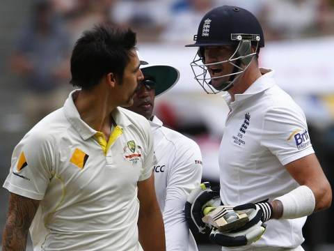 The Ashes 2013-14: England gift advantage to Australia in Melbourne