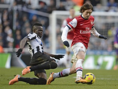 Why Arsenal must offer Tomas Rosicky a new deal