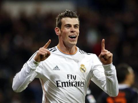 Gareth Bale urges Tottenham to keep faith with underfire Andre Villas-Boas
