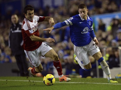 The Tipster: Everton can send Swansea to a home defeat while Tottenham can draw with Southampton